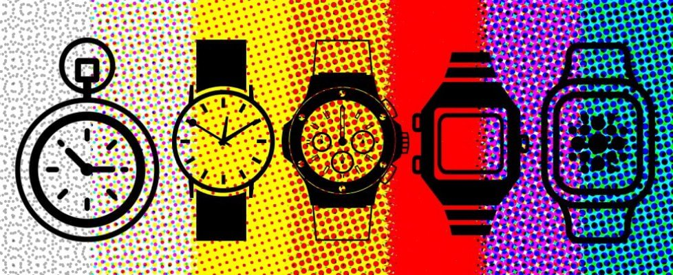 Per l'orologio è l'ora della crisi