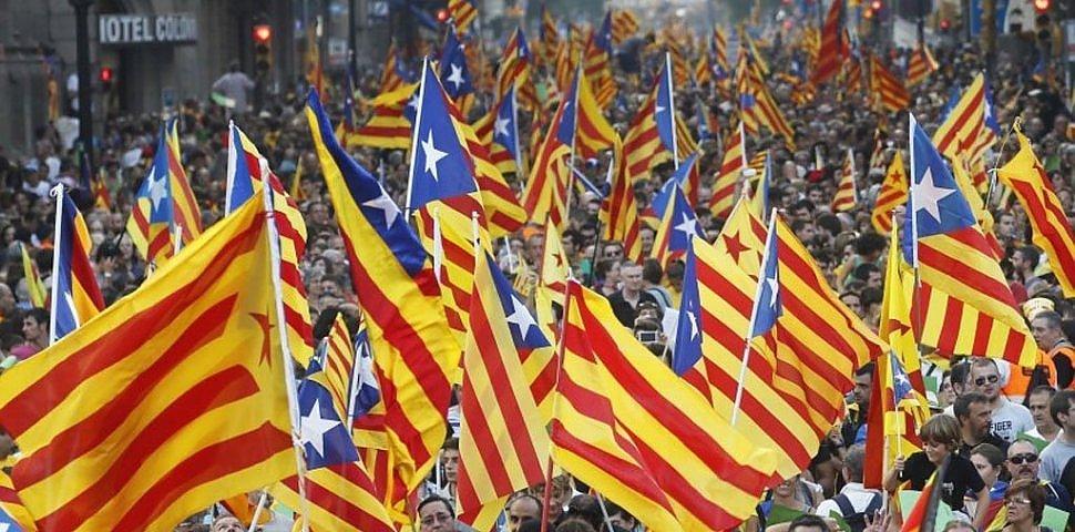 L'Europa dei separatisti