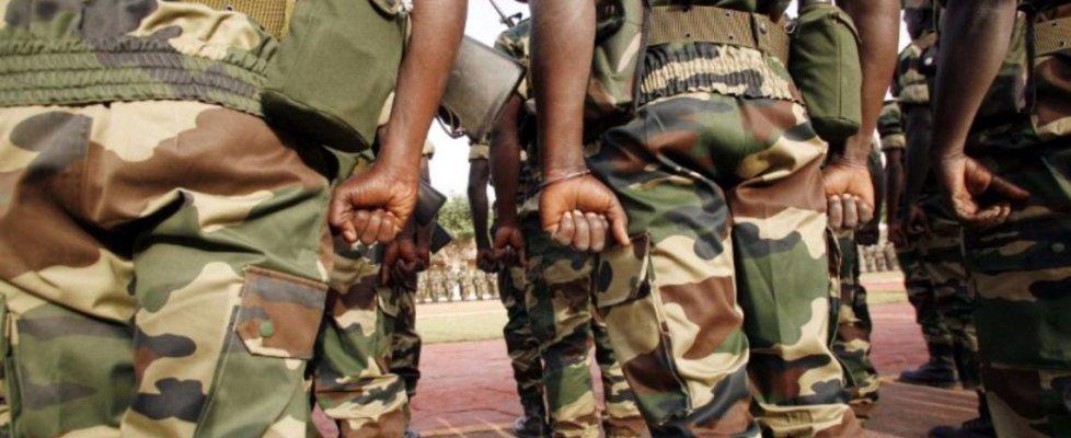 Dakar, vita blindata ai tempi della jihad
