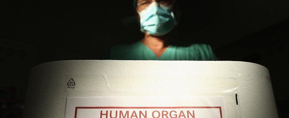 Traffico di organi affare da 1,4 miliardi