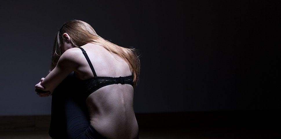 Anoressia, l'odissea cure