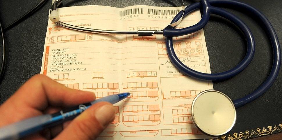 In troppi senza medico