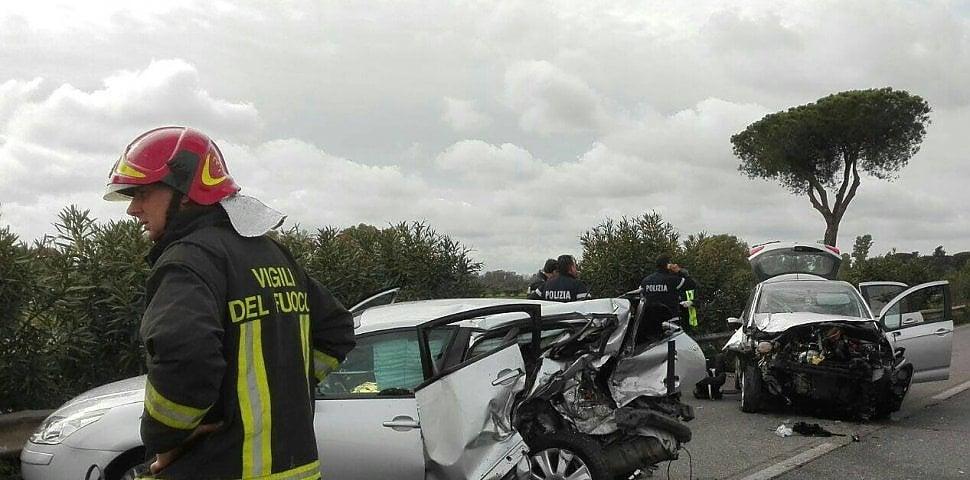 9 mesi d'omicidio stradale
