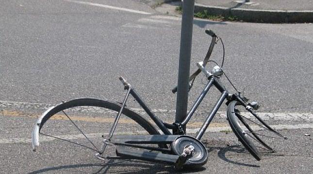 La corsa della bici rubata
