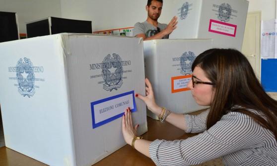 Tre milioni di pugliesi al voto per le Europee e Bari sceglie l'erede di Emiliano