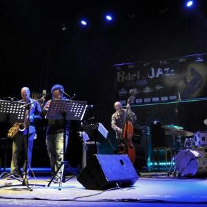 Agenda/ Torna Bari in jazz, appuntamento con la musica da Japigia alla Feltrinelli