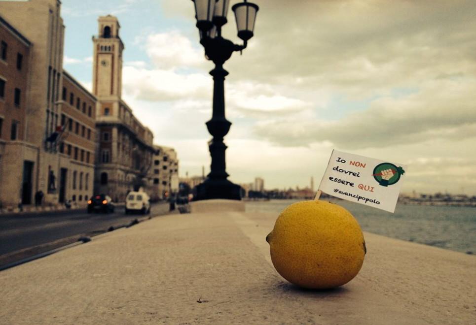 Avanzi popolo, a Bari una campagna per donare il cibo ai bisognosi