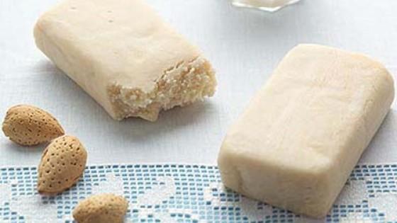 Panetto di pasta di mandorle ricette