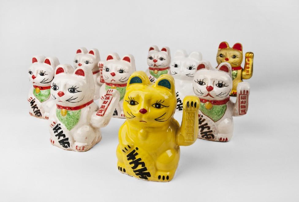 Made in Italy, dialoghi cinesi tra un ceramista e un fotografo