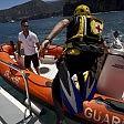 Sub muore per malore  dopo immersione a Castro  Taranto, gommone alla deriva salvati due bambini a bordo