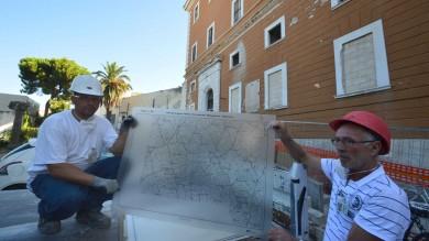 Ex convento occupato dai rifugiati  scatta l'inchiesta sull'archivio abbandonato