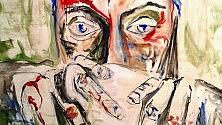 La sagra del diavolo -  Foto  con la vocazione per l'arte
