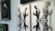 Collettiva d'arte in Scozia  i pugliesi a Edimburgo