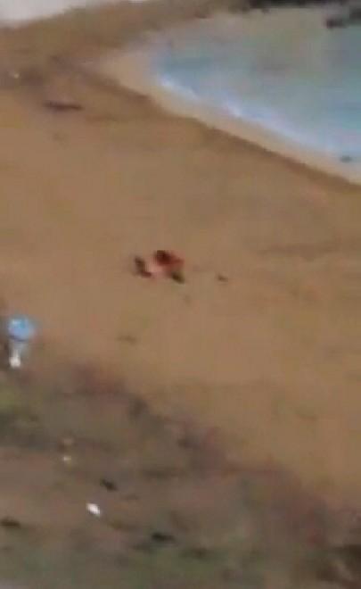 Gallipoli, anche il video hard in spiaggia nella galleria degli orrori dei turisti