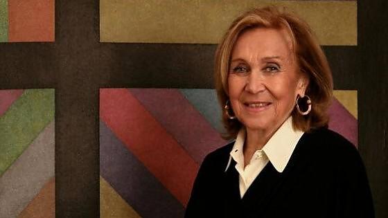 Addio a Marilena Bonomo, signora dell'arte contemporanea