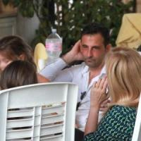 Marò, Latorre in Italia: la prima notte a casa