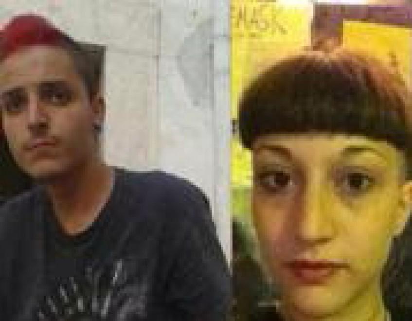 Scomparsi due minorenni, ricerche a Gioia del Colle e Altamura
