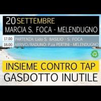 Gasdotto, No Tap: anche Beppe Grillo alla marcia nel Salento