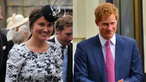 Matrimonio Pippa Middleton : Pippa middleton con il principe harry in puglia volo low cost per