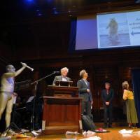 Quando l'arte fa male e la ricerca fa ridere: allo studio barese l'anti-Nobel