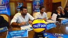Bari capitale del volley  al PalaFlorio  i Mondiali femminili