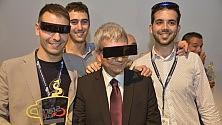 Dai bachi da seta  in medicina al design 3D Start cup premia  la Puglia che innova