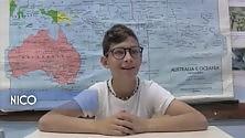 Video  - Save Nicola gli alunni di Bari vecchia per la scuola di frontiera