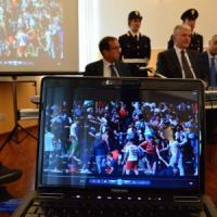 Bari, la curva del San Nicola in mano ai clan: dieci arresti, la rissa provocata dal...