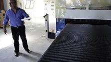 Droni, stampa 3D e nuovi posti di lavoro la sfida di Laserinn   di GIANVITO RUTIGLIANO