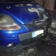 """Uomo sorpreso a Japigia  mentre incendia un'auto """"Forse è il piromane seriale"""""""