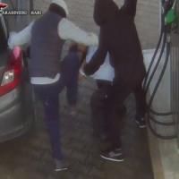 Sette rapine in 3 mesi, in manette la gang del San Pio: quattro arresti