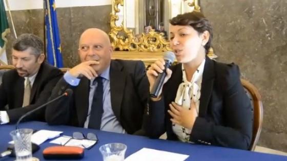 """A Foggia nasce l'associazione antiracket: """"Può cambiare la storia della città"""""""