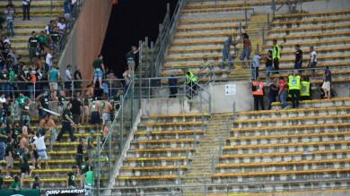 Bari-Avellino, vietato lo stadio a 11 tifosi: pioggia di Daspo prima dell'incontro