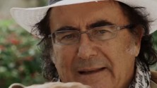 Video  - L'endorsement  di Al Bano agricoltore  per il candidato Stefàno