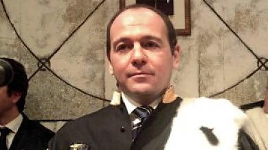 """Domino 3.""""Riciclaggio con il clan Parisi"""" chiuse indagini verso il rinvio a giudizio il rettore della Lum Lello Degennaro"""