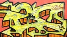 Gli intrecci urbani di 'Ero' in mostra i graffiti -  Foto  che hanno fatto la storia   di ANTONELLA MARINO