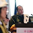 Lum, tutti gli ospiti disertano  la commemorazione del padre del rettore -   Foto      indagato per riciclaggio