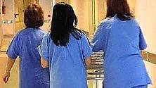 Un esercito  di 25mila volontari  a Bari l'orgoglio degli infermieri per passione