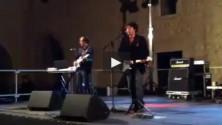 Il mio medico  suona il rock i Sounds of garage  in concerto -  Video