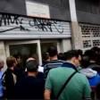 Disperazione e violenza centri per l'impiego  sotto scorta a Bari