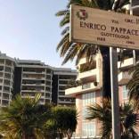 "Paccione: ""Indagate Emiliano  per i palazzi di via Pappacena""  L'ex sindaco: ""Querelo"""