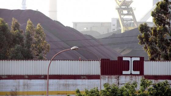 Ilva, p rimo report sull'Aia: rinviati cantieri e opere più onerose