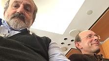 Ft  / Emiliano irriducibile  del selfie, fotografa  il gran rifiuto di   Minervini