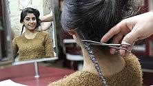 Una banca dei capelli  per i pazienti oncologici   di GABRIELLA DE MATTEIS