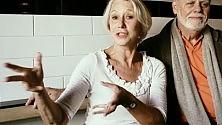 Video  - Un premio Oscar  per le primarie  arriva l'endorsement  di Helen Mirren