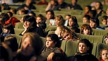Leopardì sì  Pasolini no  come la scuola  decide i film   di G.VISITILLI