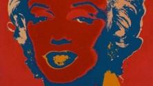 """""""The american dream""""  Andy Warhol in mostra a     Palazzo Nervegna -  Ft     di SONIA GIOIA"""
