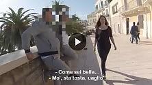"""Passeggiata con molestie il regista Piva: """"Bari civile non come 10 anni fa"""""""