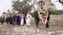 Peste degli ulivi il film della Diocesi con tanto di funerale