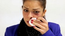 """""""Il trucco non basta  denuncia"""": il tutorial  antiviolenza -  Lo spot"""